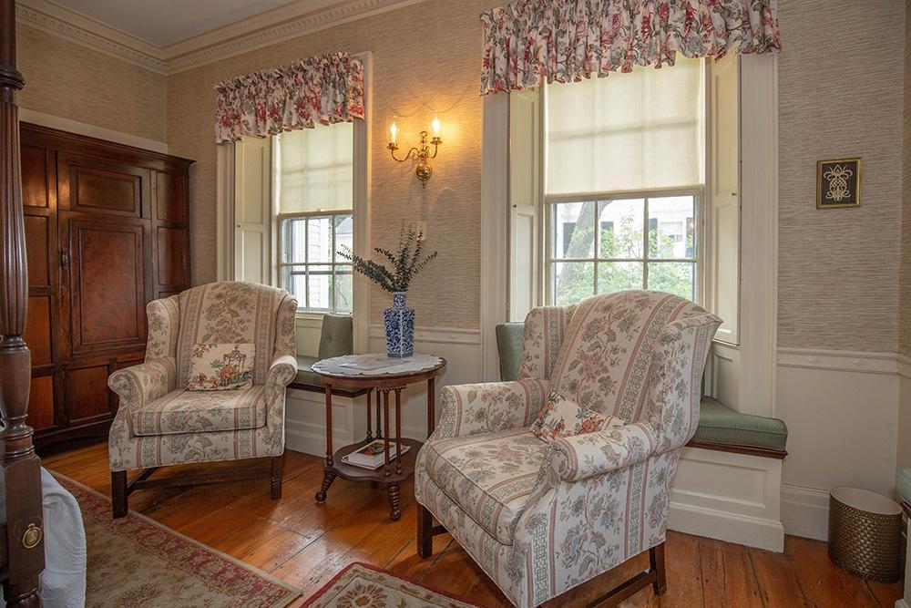 The Clark Room - Newburyport, MA B&B