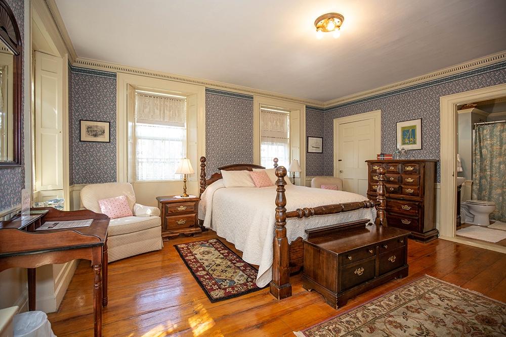 Melissa Room