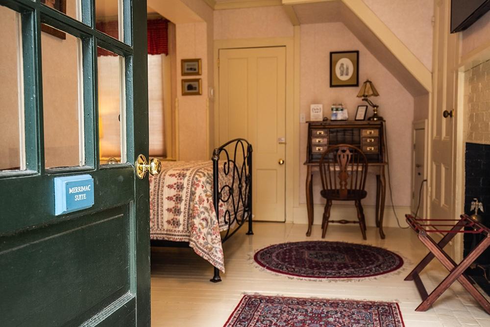 Merrimac Room
