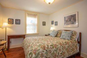 The Bob Room - Newburyport, MA B&B