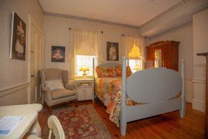 The Pike Room - Newburyport, MA B&B