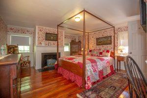 Noyes Room - Newburyport, MA B&B